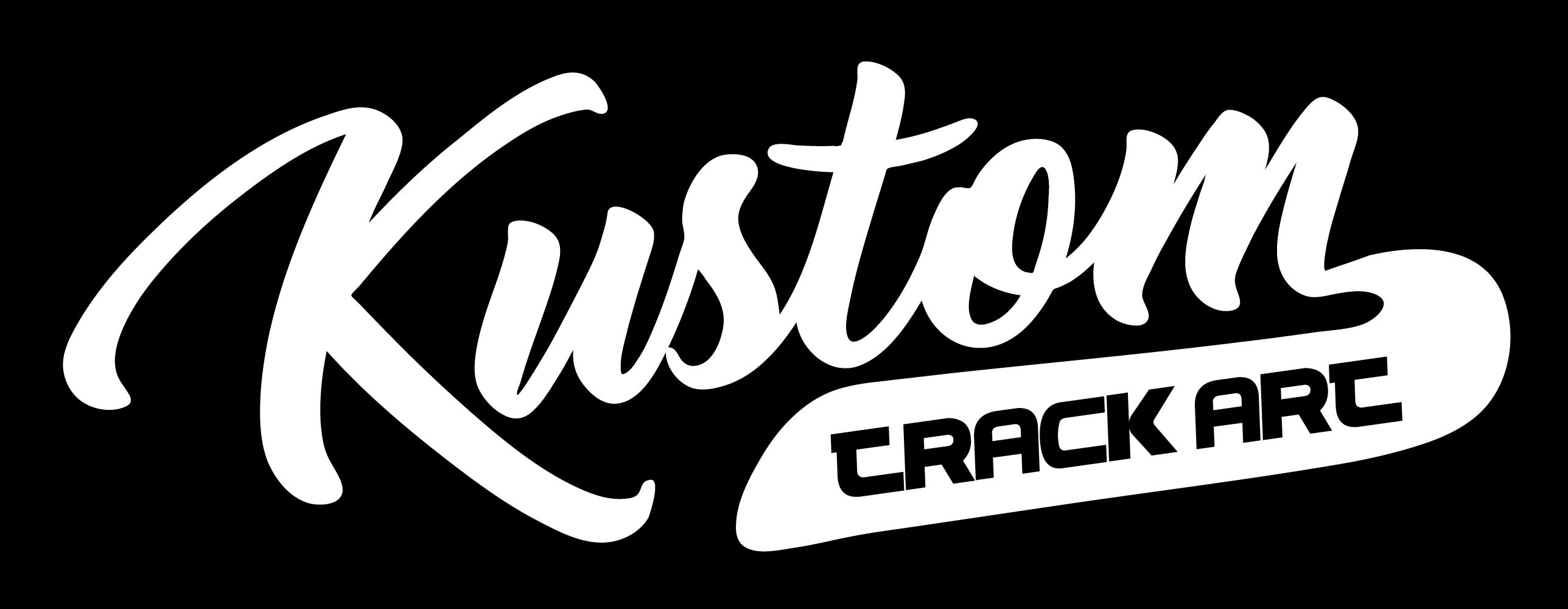 Kustom Track Art